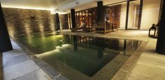 hotel cottage buceo