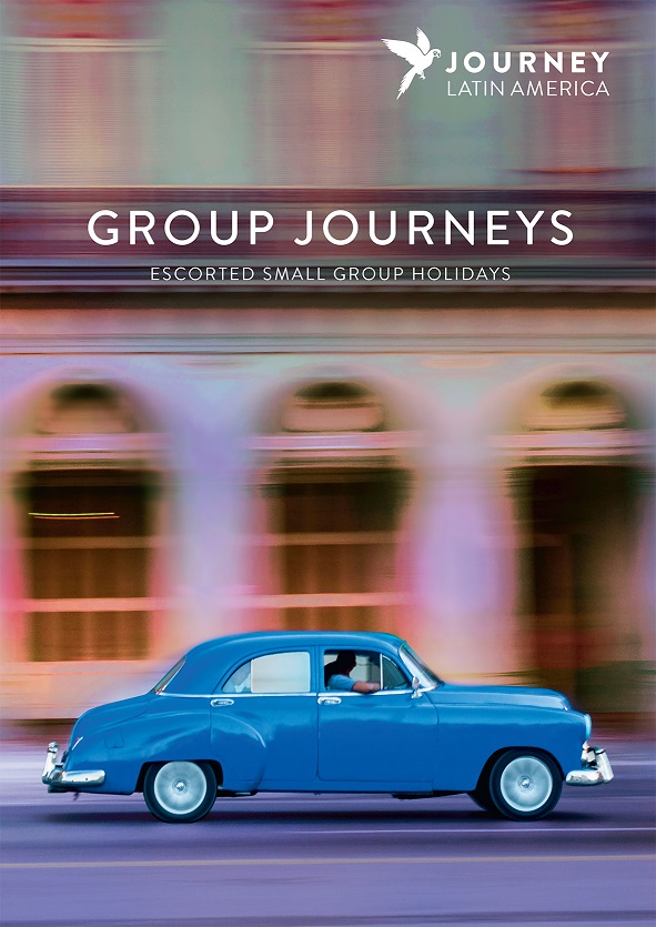 Group Journeys: Escorted Small Group Tours