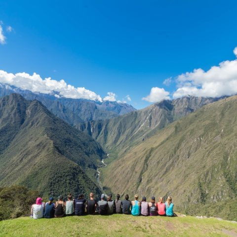 Sacred Valley Group