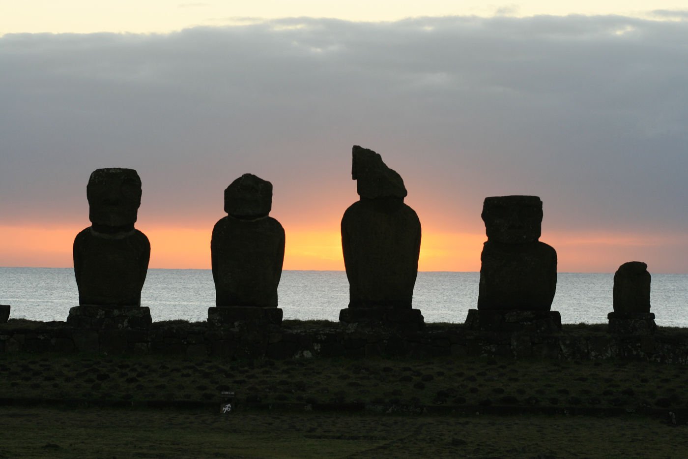 CHI_Easter Island_free