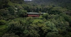 Cloud Forest lodge