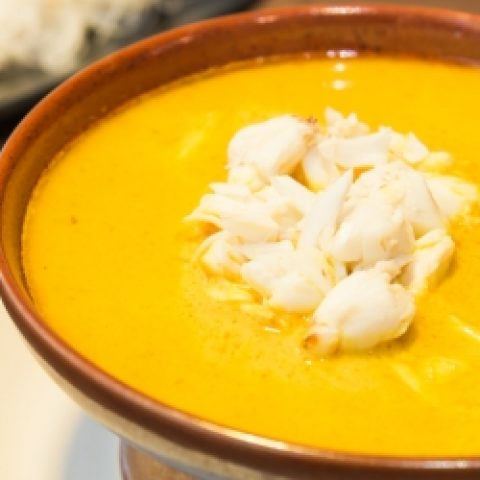 BRA_Crab and Coconut Soup_Free_shutterstock_210555856