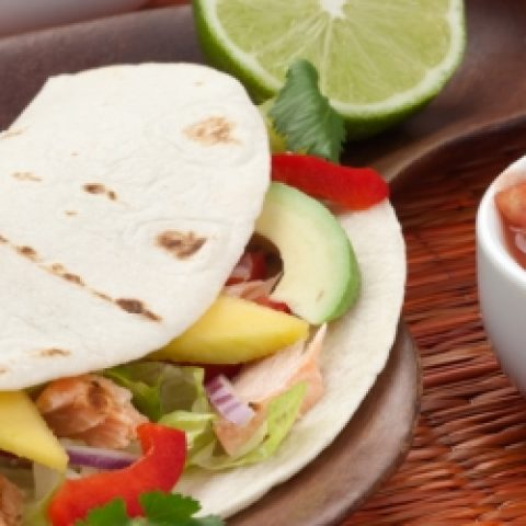 MEX_Healthy Mex Wraps Fish Tacos_Free_shutterstock_77239891
