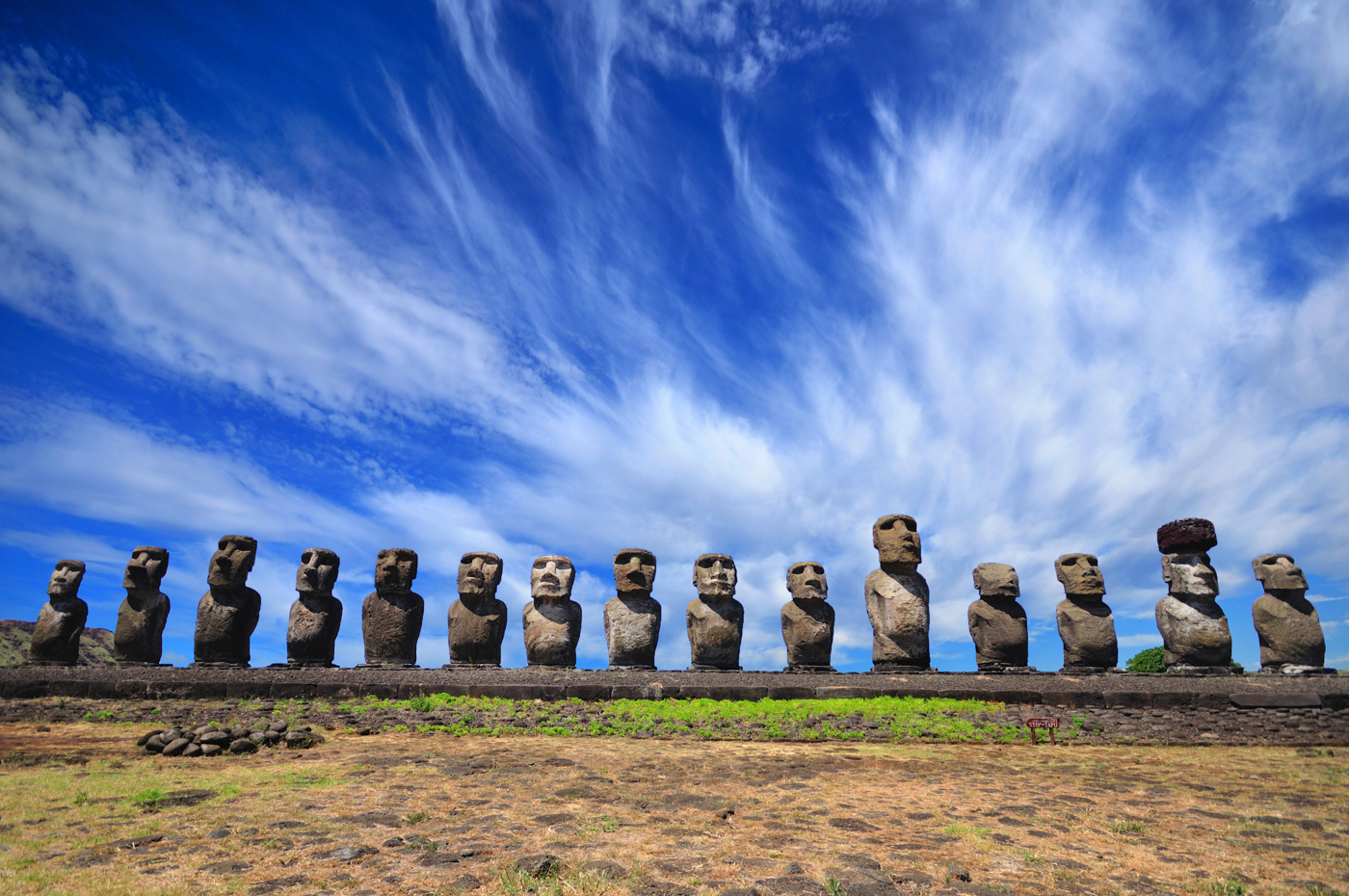 CHI_Easter Island_shutterstock_149061368_freewithcredit