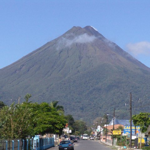 Arenal Volcano 33